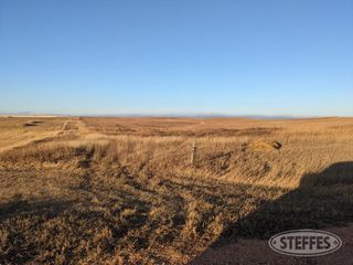 Dunn County, ND Land Auction - 200� Acres