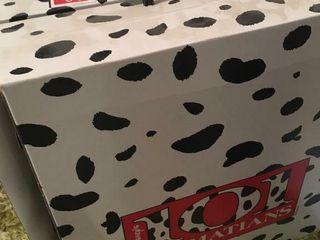 DisneyIJs 101 Dalmatians