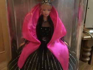 1998 happy holidays Barbie