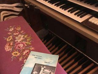 Conn Rhapsody Organ