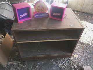 Barbie radio system