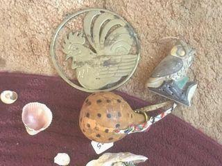 African memorabilia