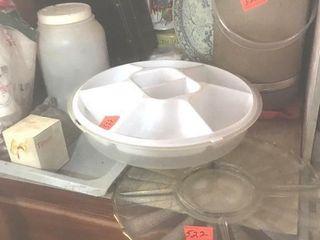 Tins   Ice Bucket