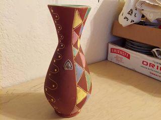 Gebruder Conradt Mid Century Vase