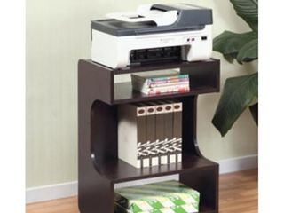 SINTECHNO S ID10364 Mobile Printer Stand with Storage  Retail 113 99