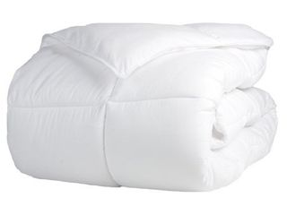 All Season Down Alternative Twin Twin Xl Comforter  White
