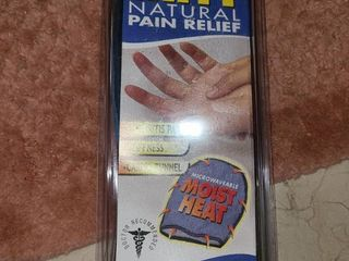 Arthritic Mitt  Natural Pain Relief