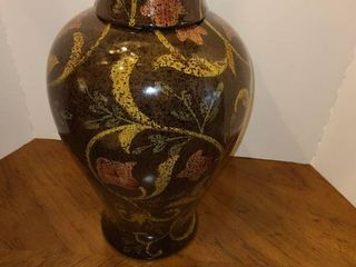 Home Decor Container 19 x 9 approximately