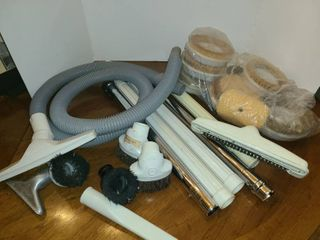 Vacuum Parts and Accessories