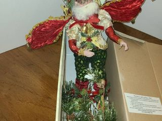 MARK ROBERTS Christmas Fairy