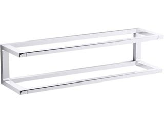 Kohler K 22561 Draft 18  Towel Bar Frame