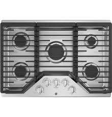 GE Profile Gas Cook Top