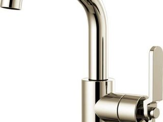 Brizo 61064lF Brilliance Polished Nickel Brizo 61064lF litze Single