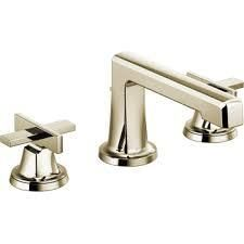 Brizo 65397lf gllhp   Bathroom Sink Faucets Faucet