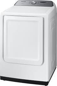 Samsung 7 4 Cu  Ft  10 Cycle Electric Dryer
