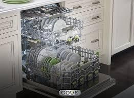 Cove 24  Dishwasher Panel Ready DW2450   Sub Zero