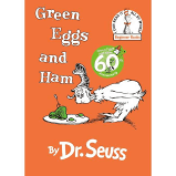 Green Eggs and Ham  Hardcover  by Dr  Seuss