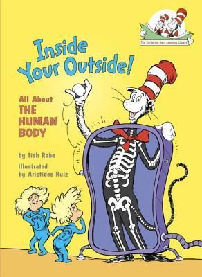 Inside Your Outside  All about the Human Body  Hardcover