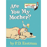 Are You My MotherIJ Beginner Books by P  D  Eastman  Hardcover  by P  D  Eastman RETAIl  9 99