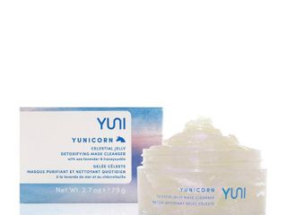 YUNI Yunicorn Celestial Jelly Daily Face Mask   Facial Cleanser   2 7oz RETAIl  25 99