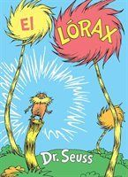 El lArax   The lorax  El lArax   The lorax  RETAIl 16 99