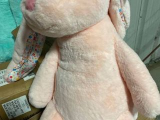 animal adventure pink bunny RETAIl 13 00