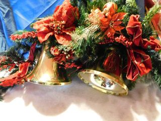 Garland with Bells