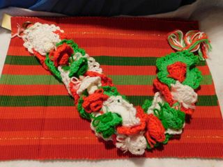 Holiday Placemats   NEW   Wall Hanging