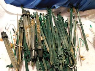 lot of lighting Stakes