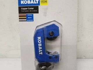 Kobalt copper cutter eighth inch 2 5 8 inch od to 214693