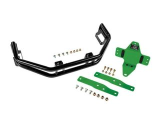 John Deere Rear Bumper Bar and Hitch Kit For Z235  Z255  Z335E  and Z355E BM24481