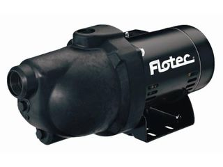 Flotec FP4012 10 Thermoplastic Shallow Well Jet Pump