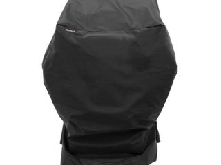 Char Broil 2 Burner Performance Grill Cover   Black