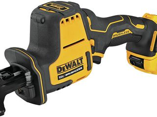DeWalt 12 volt brushless compact reciprocating saw dcs312