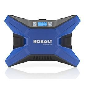 Kobalt 12 Volt Car Air Inflator