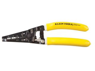 Klein Tools K1412 Klein Tools Kurve Dual NM Cable Stripper Cutter