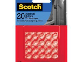 Scotch 20pk 1 12  Bumpers