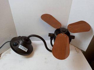 Vento 13  Ceiling Fan