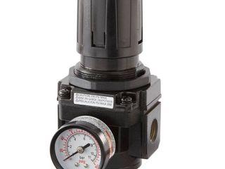 Husky 3 8 in  High Performance Air Regulator
