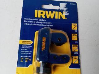 Irwin 1 1 8 Inch Mini Tube Cutter  P5