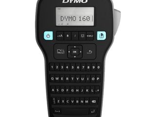 DYMO labelManager 160P   Black