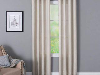 Miller Curtains Dalton Grommet Top Panel