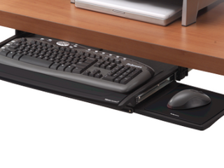 Deluxe Keyboard Drawer