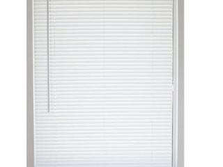 Blinds  Color  Alabaster