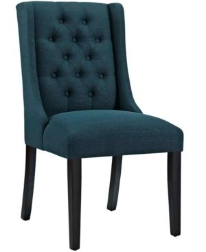 Modway Baronet Upholstered Dining Side Chair