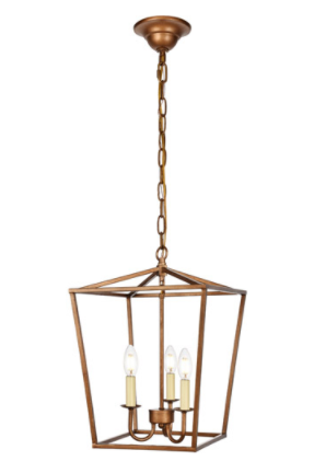 living District Pendant lamp