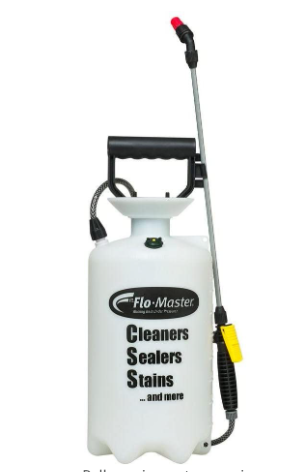 FlowMaster lawn And Garden Sprayer