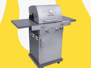 Char Broil Outdoor Gas Grill 463644220