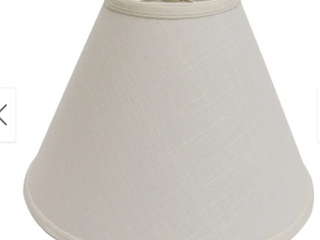 Deep Cone lamp Shade