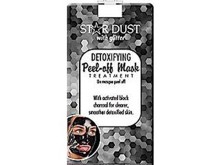 Biomiracle Star Dust Glitter Detoxifying Peel off Mask Treatment Charcoal 1 05oz
